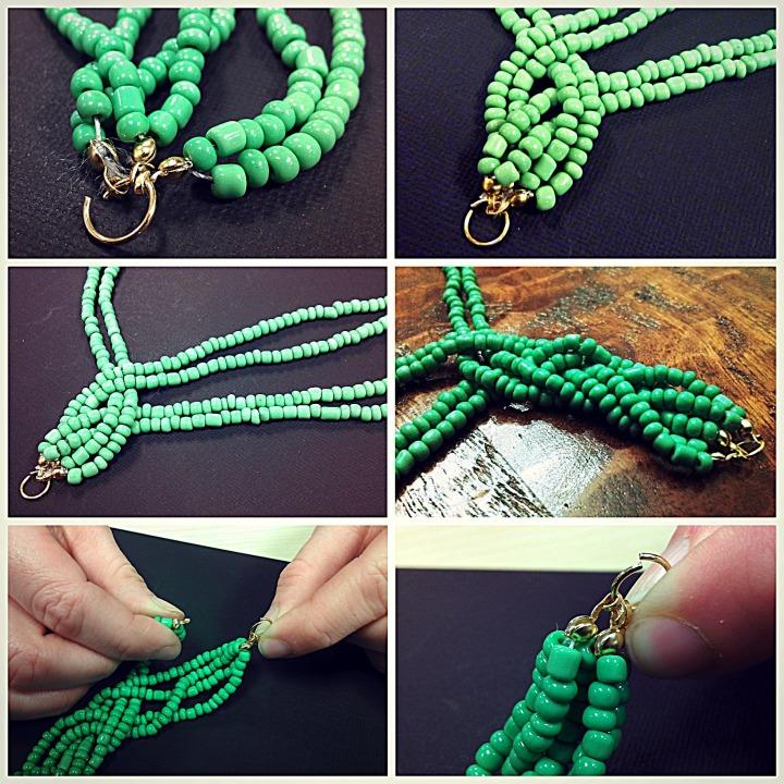 beads Step-2