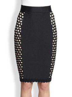 paneled skirt1